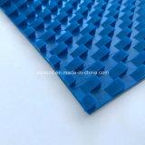 Bande de conveyeur antidérapante de friction élevée de triangle industrielle de PVC de fournisseur de la Chine