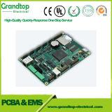 Conjunto do PWB do OEM da placa de circuito impresso da eletrônica