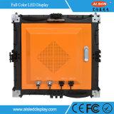 El alquiler ligero de interior de HD P1.875 LED/fijó la visualización de LED