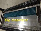 商業レストランまたは喫茶店(SCLG4-680FH)の冷却装置によって曲げられるショーケース