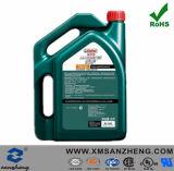 Resealable Multi-Ply Stickers van de Etiketten van de Bouw voor het Smeren van het Pakket van de Olie van de Motor
