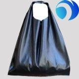 De promotie Beschikbare Op zwaar werk berekende Douane Afgedrukte Plastic Zak van het Vuilnis van het Afval van het Huisvuil op Broodje