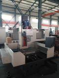 Машина резьбы CNC для безшовного бака цилиндра