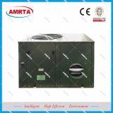 Condicionador redondo do duto de ar da unidade de avião a avião do pacote