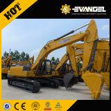 Xcm 15ton excavadora sobre orugas hidráulica xe150d