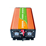 2000W pure Sine Wave inverter with USB 5V 1A for off Grid solarly system
