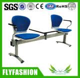 Cadeira de espera do público 3-Seater da mobília da cadeira para a venda