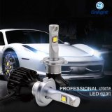 Faro luminoso eccellente dell'automobile LED di 8000 Lm con i chip del CREE