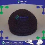 Зимой Леди акриловый капот Red Hat (AZ053B)