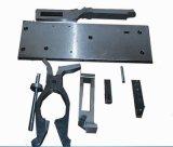 Maniglie lavoranti del hardware di CNC di alta precisione per industria