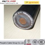 Prix du câble cuivre 4X25 par mètre