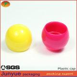びんのふたのプラスチックエンドキャップの装飾的な包装