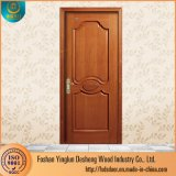 Deshengのモロッコの内側の固体チーク木ドア
