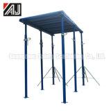 De Steun van de Steiger van het staal voor Het Steunen van het Project van de Bouwconstructie