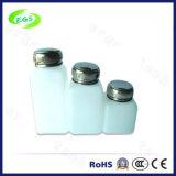 Высокое качество HDPE пластиковые бутылки духов косметической упаковки
