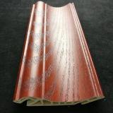 La lamination rainure panneau de plafond en PVC, PVC Panneau mural, dalle de plafond en PVC