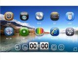 사진기 Bt 3G iPod RDS 텔레비젼 반전을%s 가진 차 선수