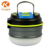 Lanterna di campeggio dell'alta batteria più potente ricaricabile LED