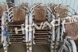 황금 스테인리스 관 또는 관 또는 가구 PVD 코팅 기계 플랜트