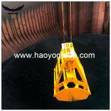 Commande à distance hydraulique Grabber
