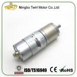 OEM/ODM 42mm 행성 변속기 DC에 의하여 솔질되는 기어 모터