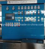 Machine de haute qualité d'extrudeuse d'isolation de fil de faisceau