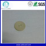 Moneta impermeabile di Lf RFID utilizzata in lavanderia