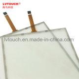 Glace de fil de pouce 5 de 16h10 19 Touchpanel résistif pour le moniteur