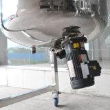 Serbatoio Stirring magnetico farmaceutico dell'acciaio inossidabile con il miscelatore inferiore