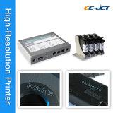 Imprimante de haute résolution de Tij de têtes d'impression multi pour le conditionnement des aliments (ECH800)
