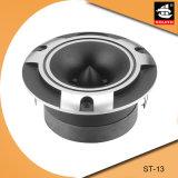 Диктора автомобиля купола Titanum 1 дюйма Tweeter St-13 алюминиевого супер