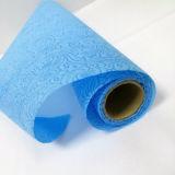 Tecidos não tecidos Spunbond para tecidos