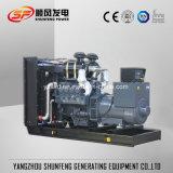 Generatore diesel poco costoso di energia elettrica di 250kVA 200kw con il motore di Deutz