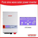 MPPT a bassa frequenza DC/AC fuori dall'invertitore di energia solare di griglia con i trasformatori