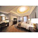 高品質の販売法のために高貴な贅沢な寝室の家具