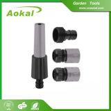 Ugelli di plastica della fontana dell'acqua di pozzo dell'ugello del tubo flessibile di giardino per agricoltura