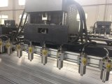 CNC van de Houtbewerking van de Hoge snelheid de Snijdende Machine van uitstekende kwaliteit