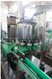 Automatisches Wasser-Flaschen-Getränkefüllende Verpackungsmaschine-abfüllende Maschinerie mit Trinkwasser-Behandlung-System