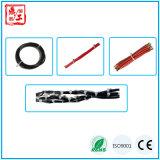 Проводки кабельной проводки высокого качества машина автоматической связывая свертываясь спиралью