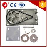 Kettenlaufwerk-elektrischer Walzen-Blendenverschluss-Tür-Motor 800kg