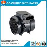 O sensor de fluxo de massa de ar para KIA/Hyundai 5wk96431