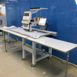 Wonyo ha automatizzato la singola macchina capa del ricamo di Pfaff