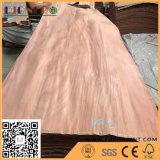 1250*2500*0.3mm Natural Okoume Veneer for Plywood Surface