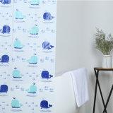 Home / Hotel cuarto de baño cortinas de ducha con el nuevo diseño personalizado