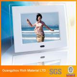 OEMアクリル映像Frame/PMMAの風防ガラスのプラスチック写真の表示かアクリルの立場の表示