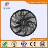 motor CC Circular eléctrica ventilador axial centrífuga com 12V 9 polegada