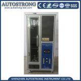 Appareil de contrôle vertical de marge de flamme du câble IEC60332-1