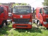 最上質371/420HP HOWO A7のユーロ2のトラクターのトラックヘッド