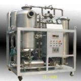 Приспособление фильтра для масла вакуума Kl Китая огнезащитное