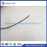 Cable plástico de la comunicación óptica